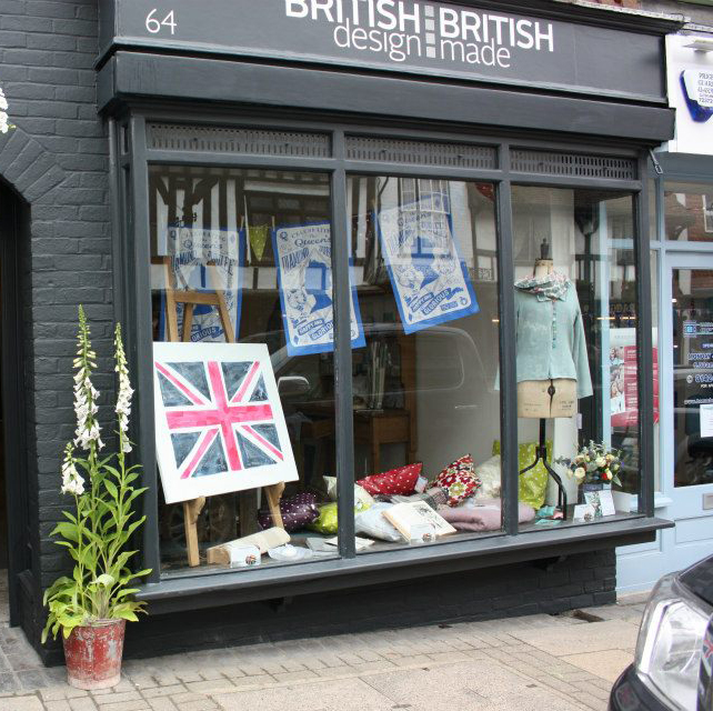 British Design British Made, Battle, East Sussex