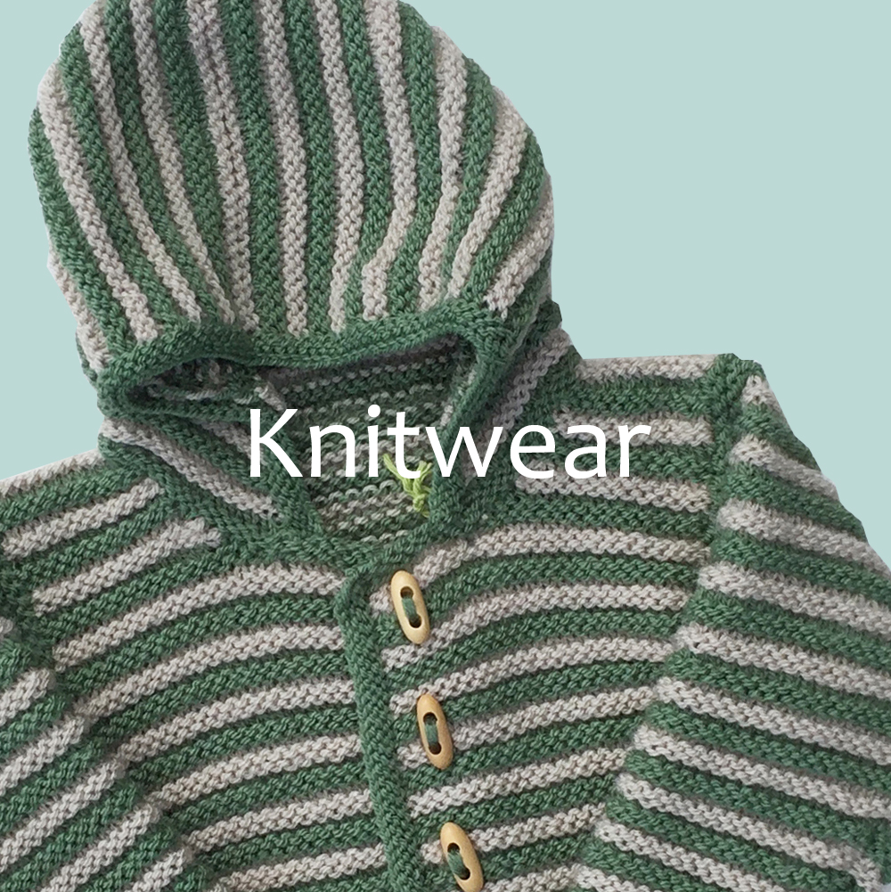 Click to see our handknits