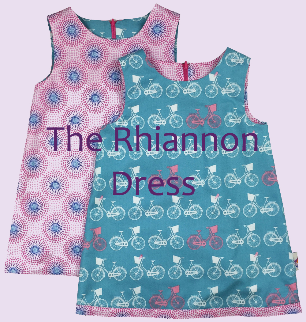 Click here to browse the Reversible Rhiannon dresses
