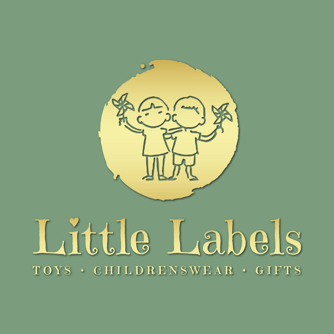 Little Labels, Pangbourne, Berkshire