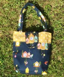 Girls summer bag