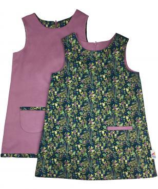 Kids corduroy dress