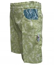 unisex dinosaur shorts